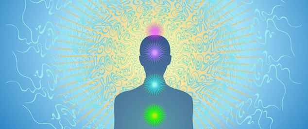 Igniting The Chakras